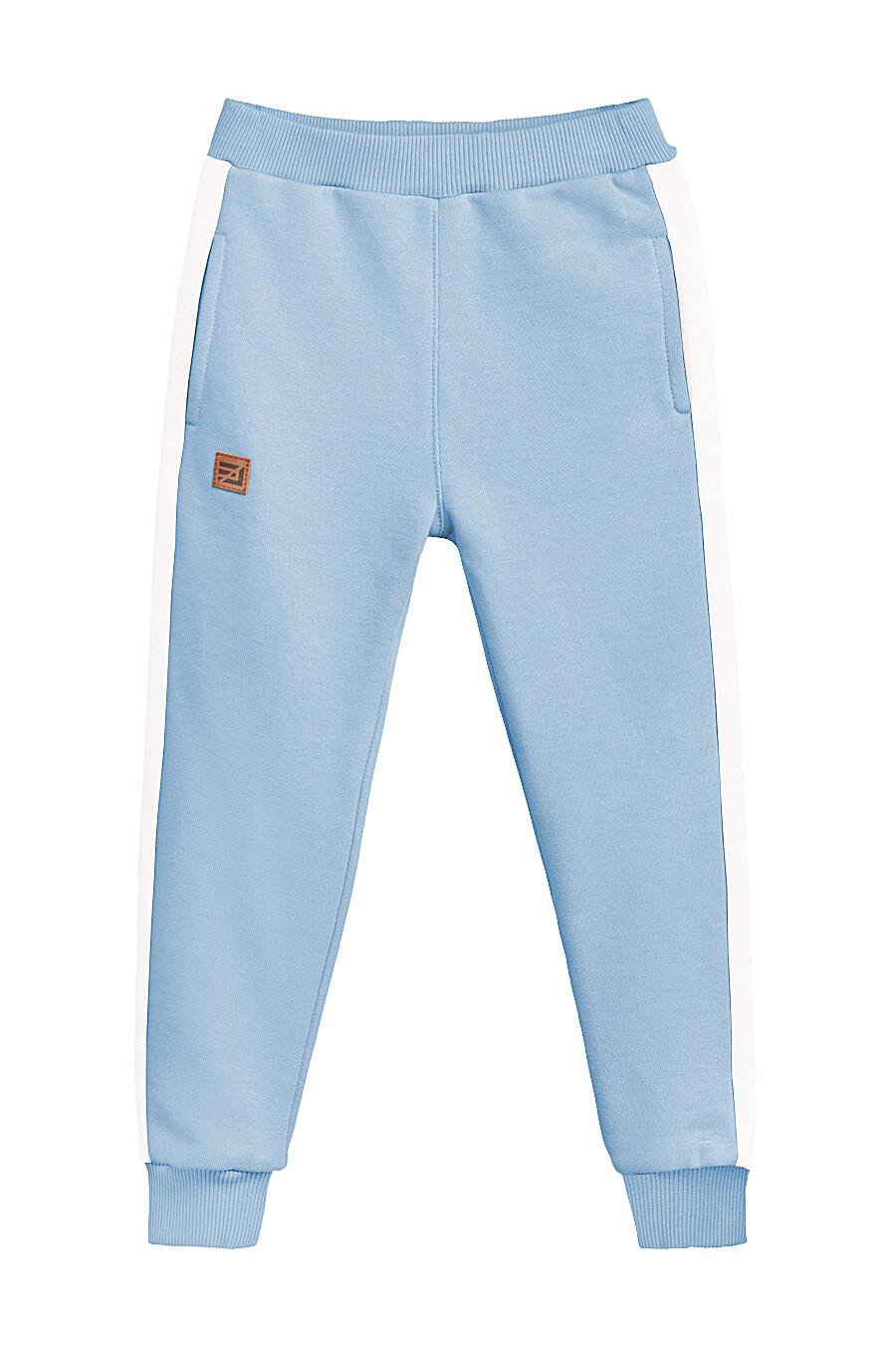 Брюки для девочек EZANNA 668073 купить оптом от производителя. Совместная покупка детской одежды в OptMoyo