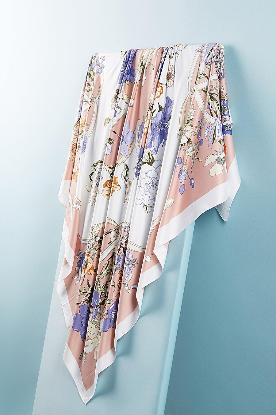 """Платок """"Цветы в тумане"""" Nothing Shop (668095), купить в Moyo.moda"""