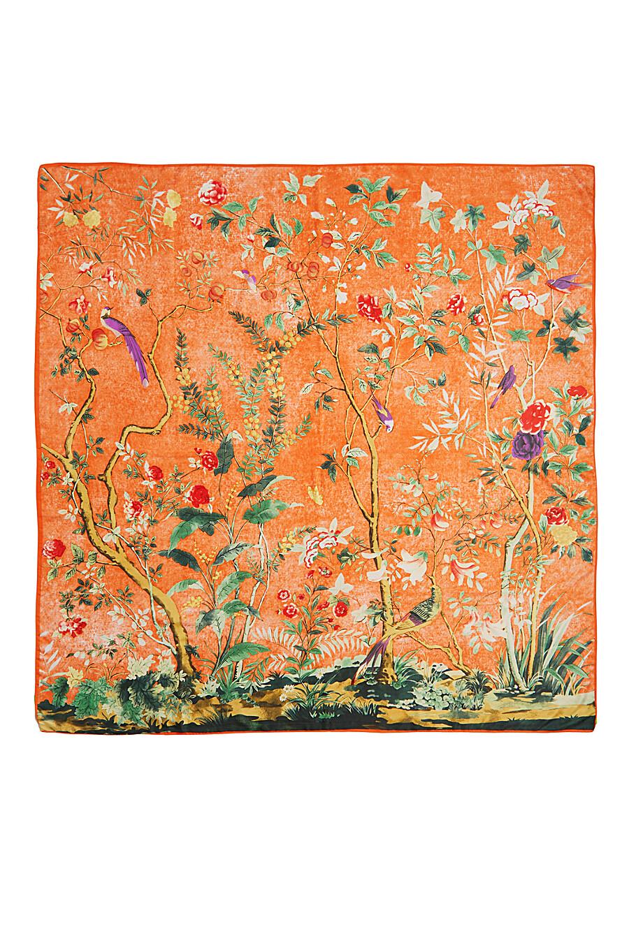 """Платок """"Райский сад"""" Nothing Shop (668118), купить в Moyo.moda"""