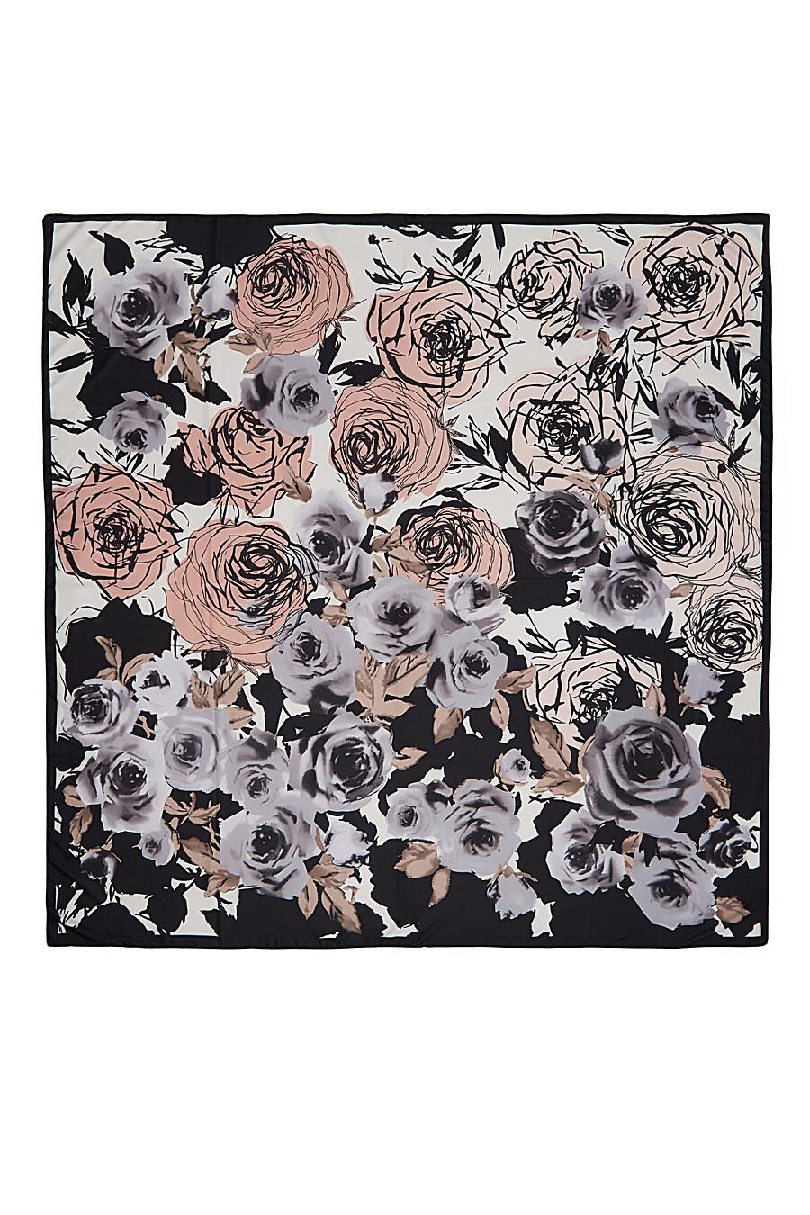 """Платок """"Дикая роза"""" Nothing Shop (668126), купить в Moyo.moda"""