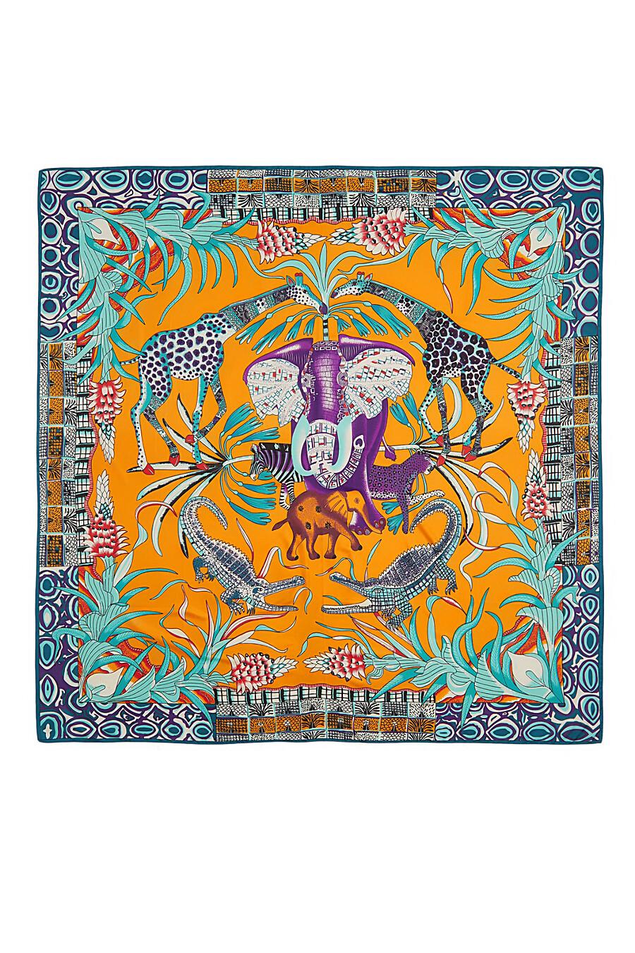 """Платок """"Африканская королева"""" Nothing Shop (668129), купить в Moyo.moda"""