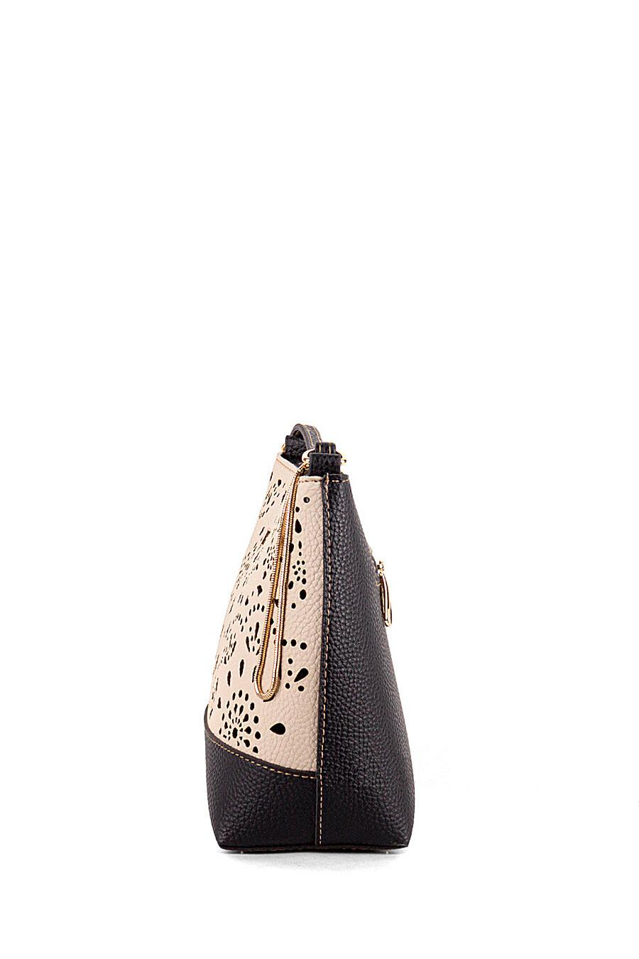 Сумка для женщин L-CRAFT 668231 купить оптом от производителя. Совместная покупка женской одежды в OptMoyo