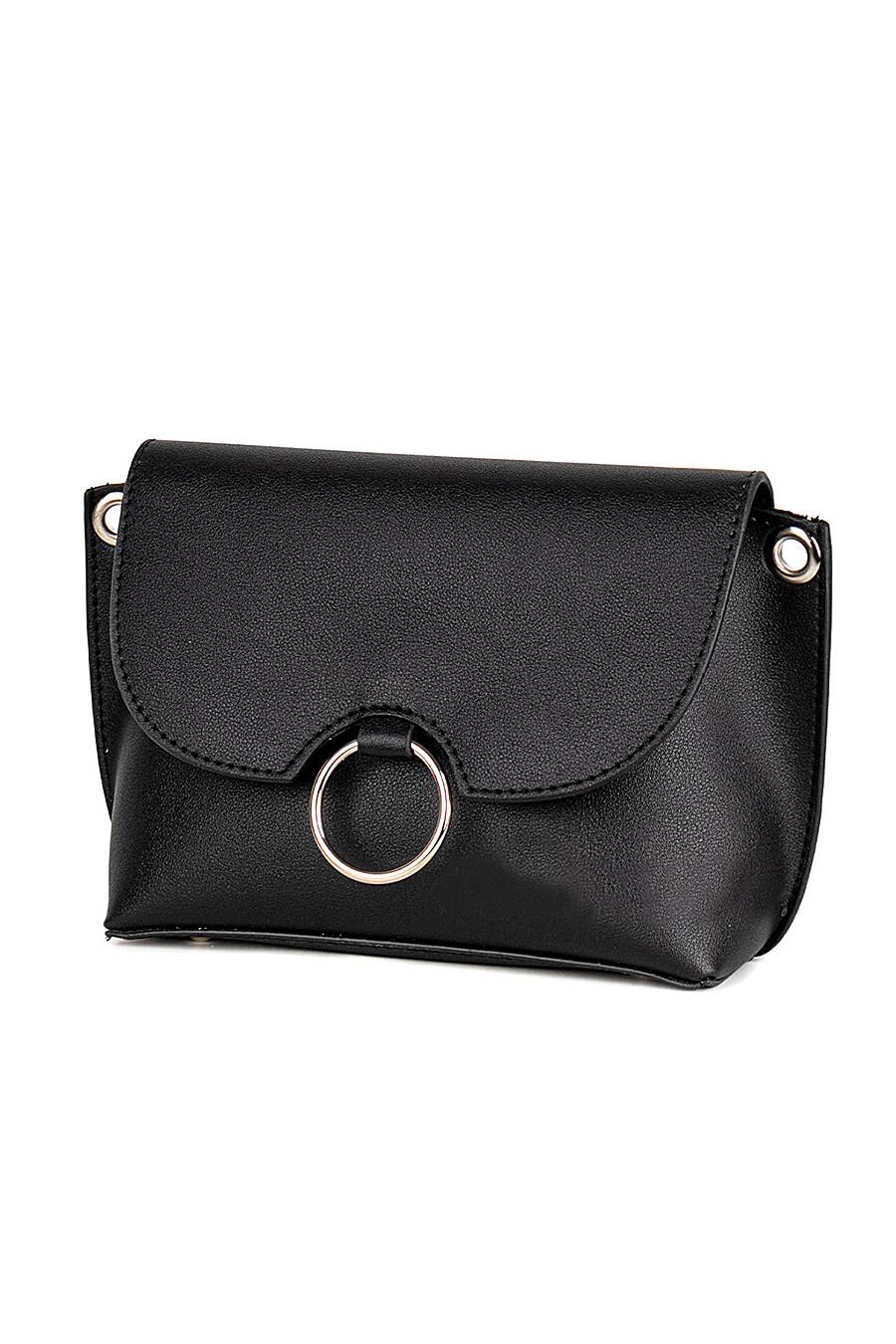 Сумка для женщин L-CRAFT 668278 купить оптом от производителя. Совместная покупка женской одежды в OptMoyo