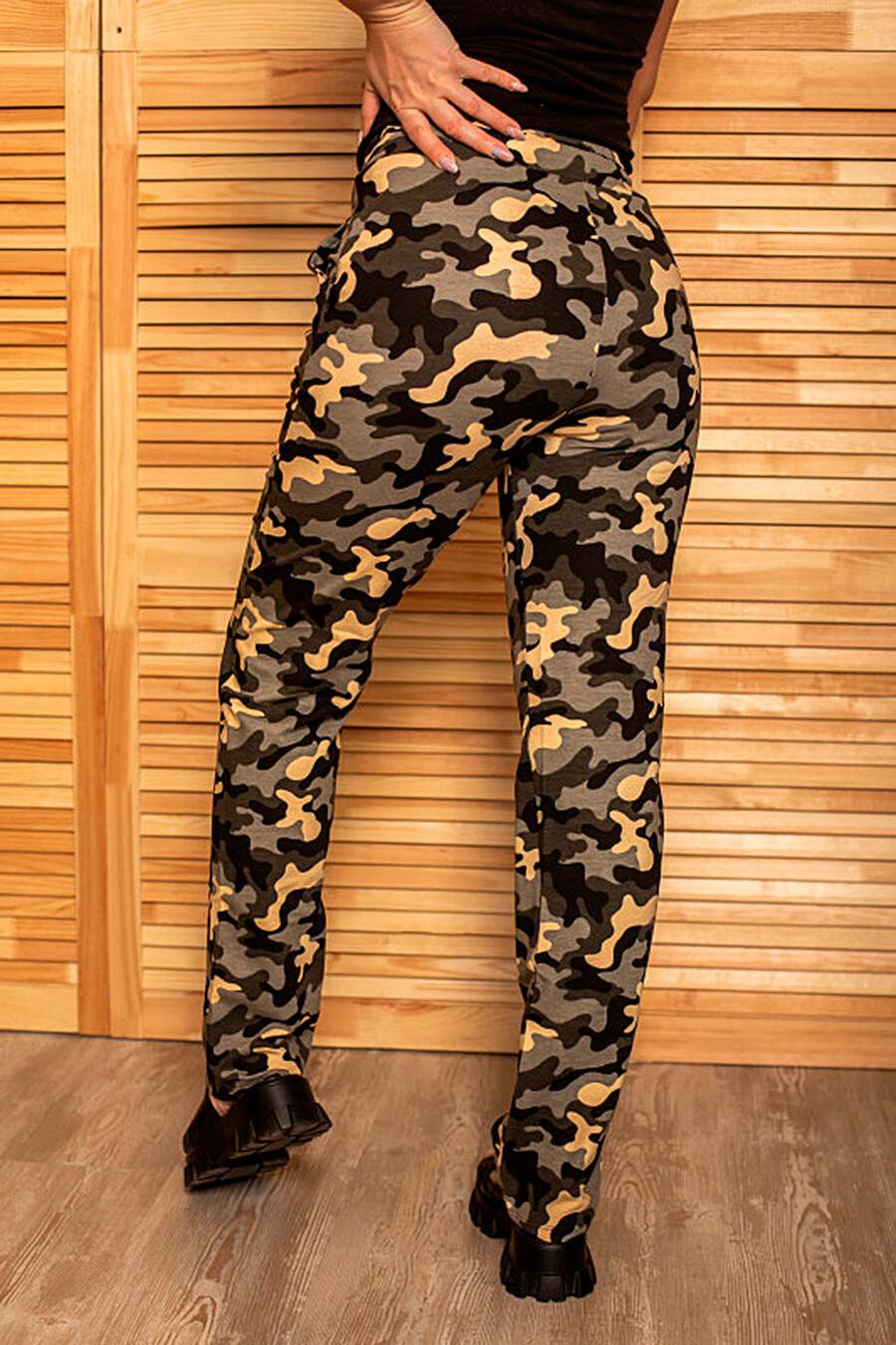 Брюки для женщин SOFIYA37 668409 купить оптом от производителя. Совместная покупка женской одежды в OptMoyo