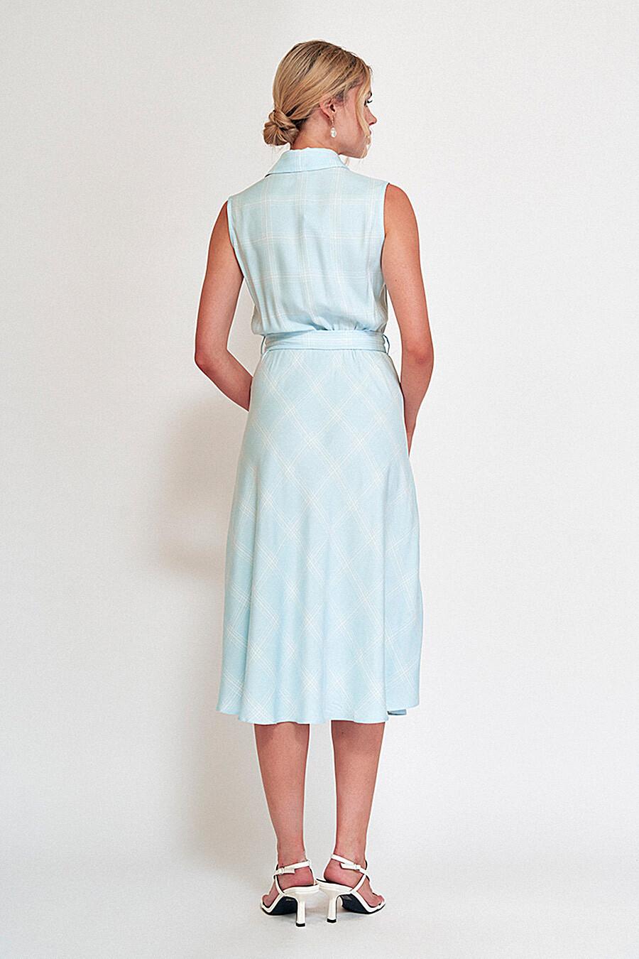 Платье для женщин DELIA 668541 купить оптом от производителя. Совместная покупка женской одежды в OptMoyo