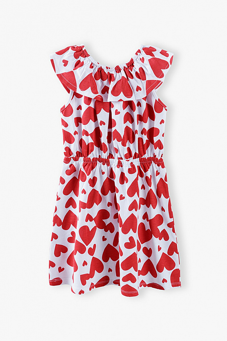 Платье для девочек 5.10.15 668618 купить оптом от производителя. Совместная покупка детской одежды в OptMoyo