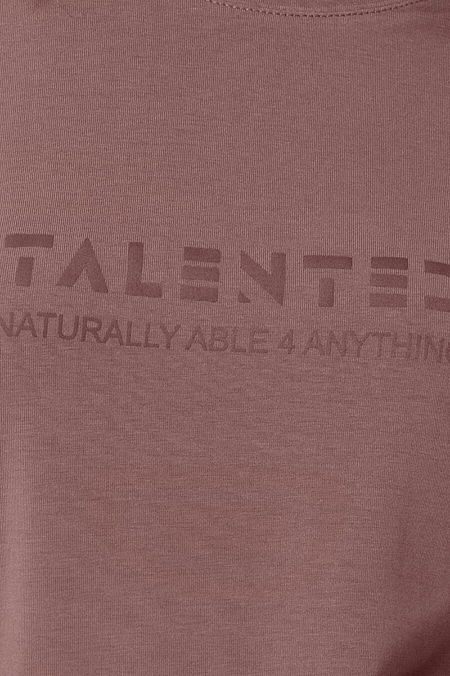 Футболка для женщин VILATTE 668630 купить оптом от производителя. Совместная покупка женской одежды в OptMoyo
