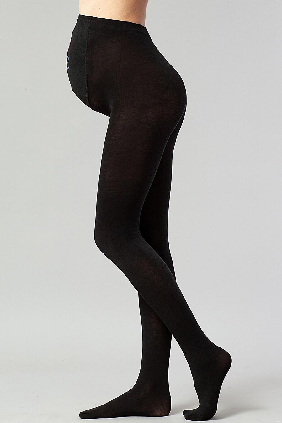 Колготки для женщин GIULIA 682106 купить оптом от производителя. Совместная покупка женской одежды в OptMoyo