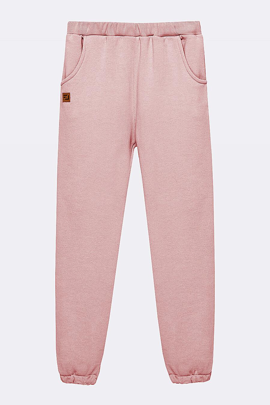 Костюм(Худи+Брюки) для девочек EZANNA 682530 купить оптом от производителя. Совместная покупка детской одежды в OptMoyo