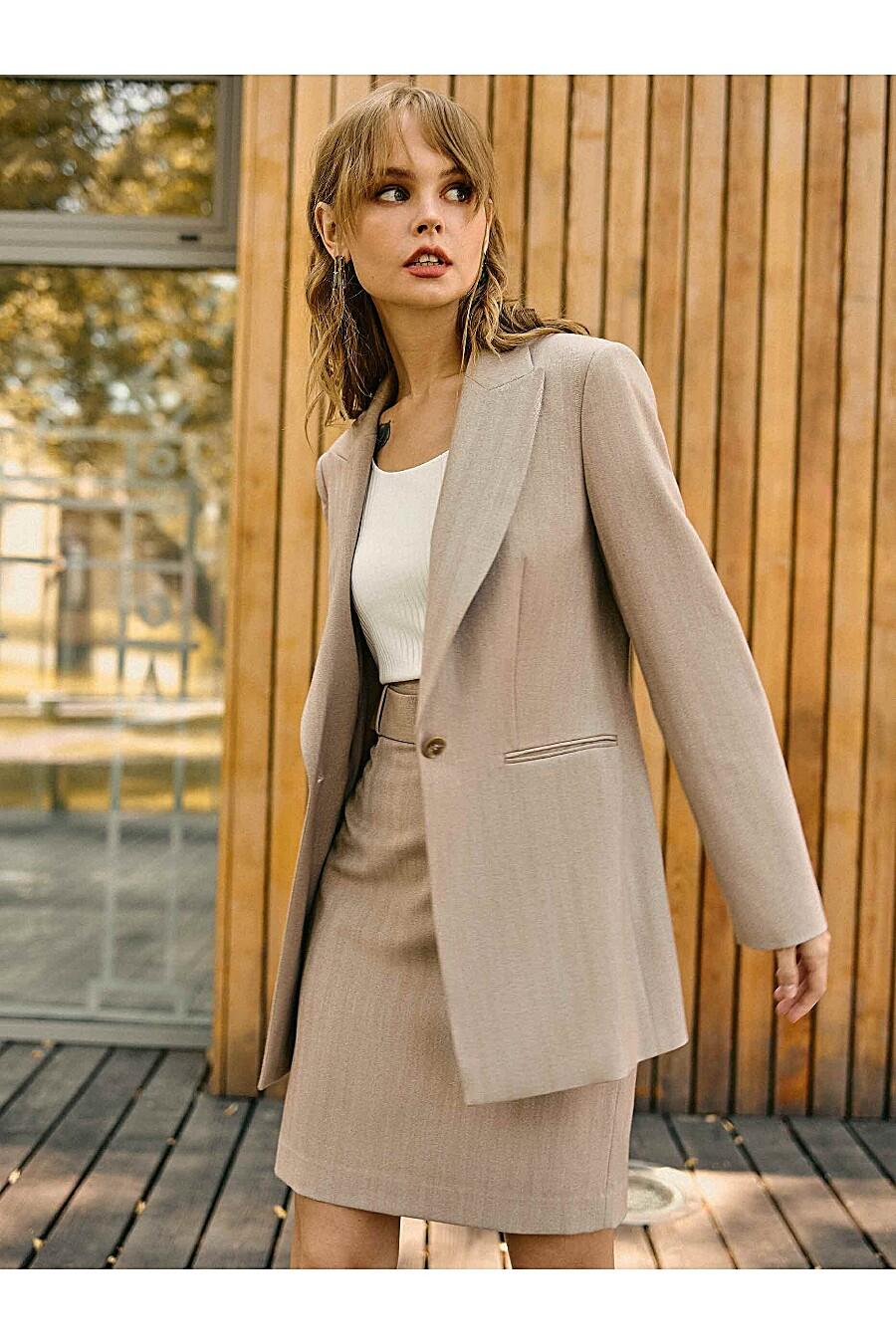 Жакет  для женщин CALISTA 682624 купить оптом от производителя. Совместная покупка женской одежды в OptMoyo