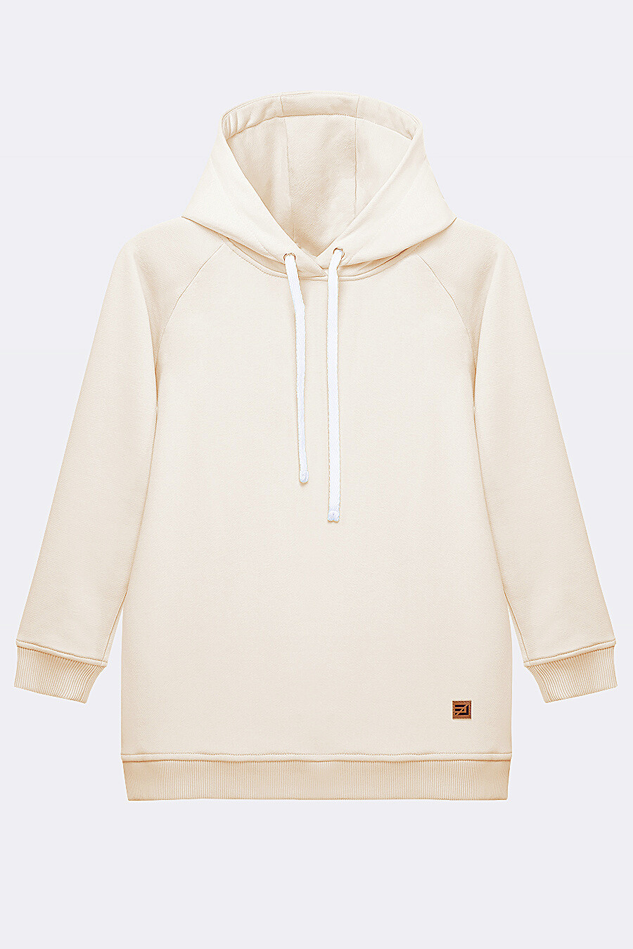 Костюм(Худи+Брюки) для девочек EZANNA 682717 купить оптом от производителя. Совместная покупка детской одежды в OptMoyo