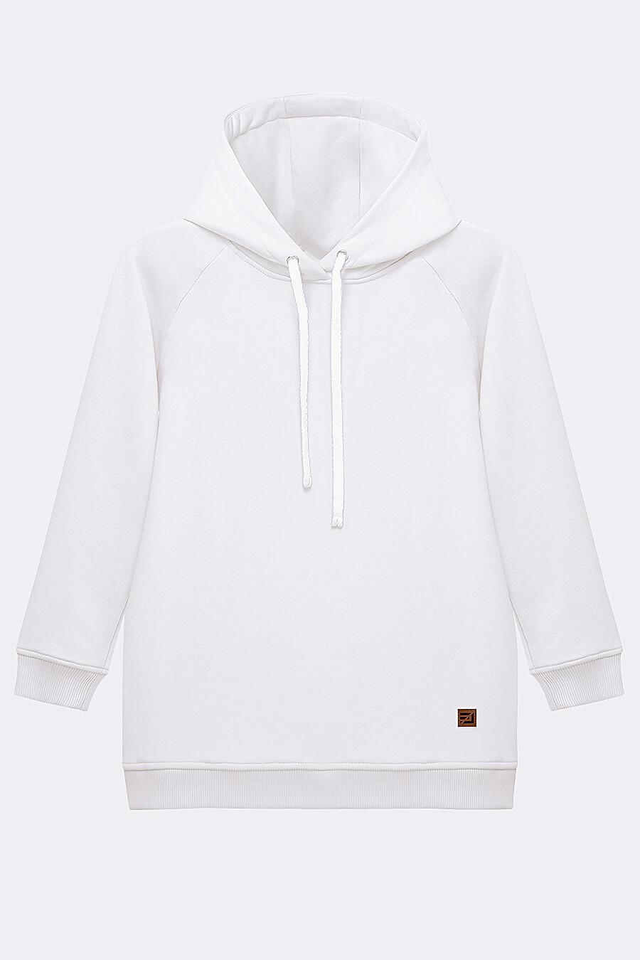 Костюм(Худи+Брюки) для девочек EZANNA 682730 купить оптом от производителя. Совместная покупка детской одежды в OptMoyo