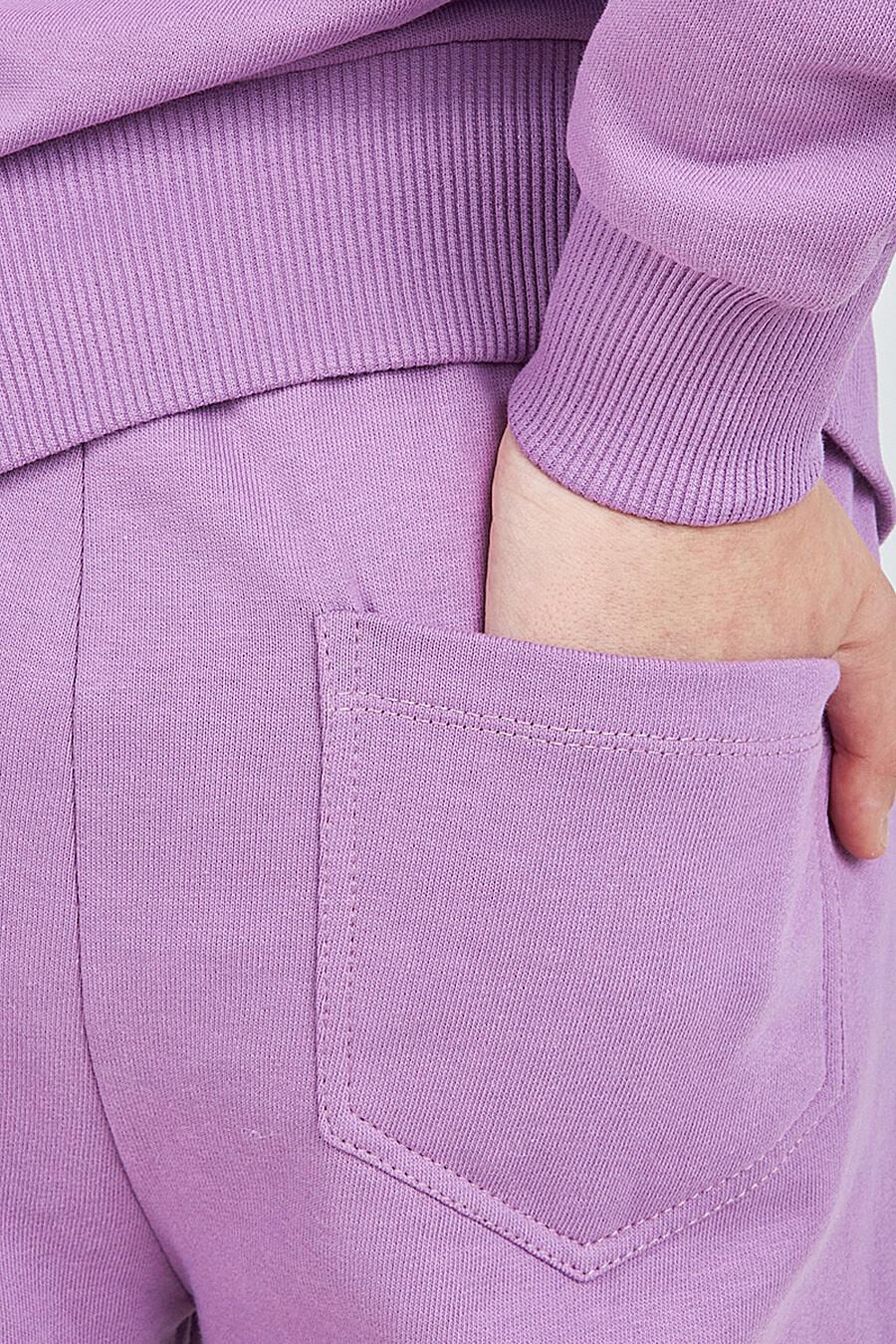 Костюм (Шорты+Свитшот) для девочек KOGANKIDS 682755 купить оптом от производителя. Совместная покупка детской одежды в OptMoyo