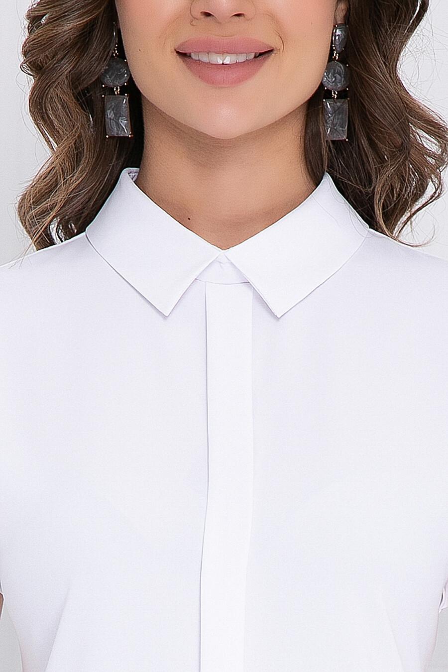 Блуза BELLOVERA (682807), купить в Moyo.moda