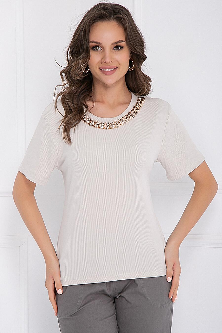 Блуза BELLOVERA (682811), купить в Moyo.moda