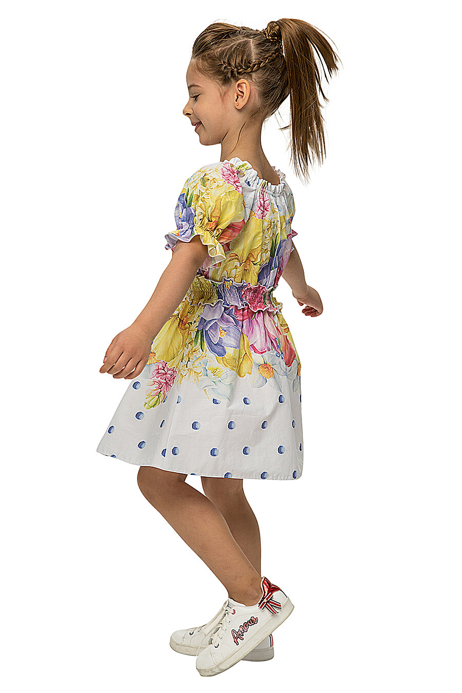 Платье КАРАМЕЛЛИ (683081), купить в Moyo.moda