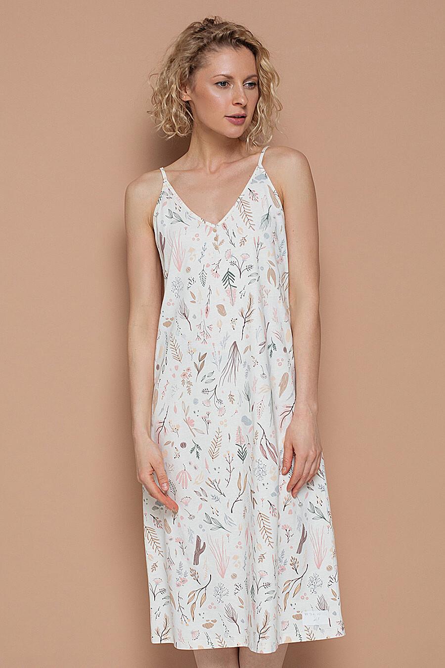 Сорочка TRIKOZZA (683099), купить в Moyo.moda