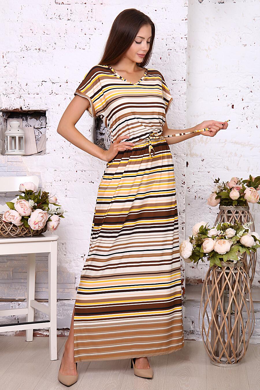 Платье 26035 для женщин НАТАЛИ 683241 купить оптом от производителя. Совместная покупка женской одежды в OptMoyo