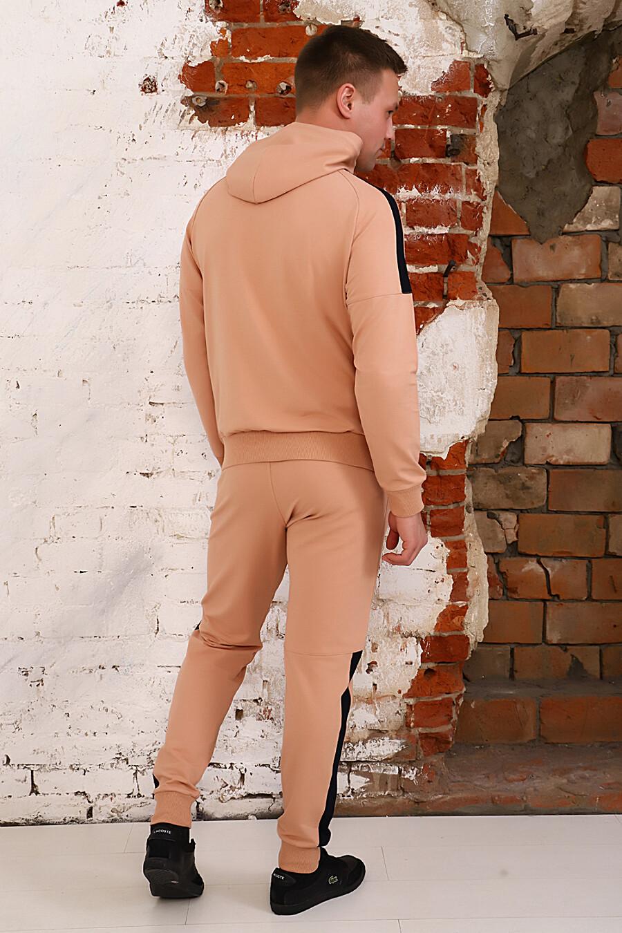 Костюм 16542 для мужчин НАТАЛИ 683247 купить оптом от производителя. Совместная покупка мужской одежды в OptMoyo