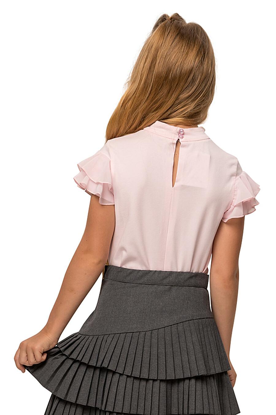 Блуза КАРАМЕЛЛИ (683308), купить в Moyo.moda
