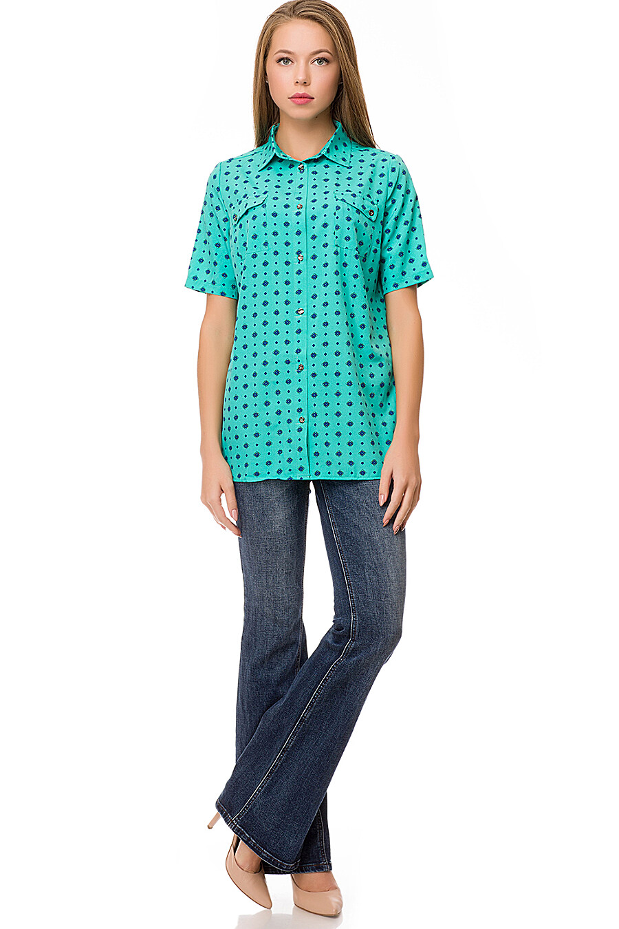 Блуза #69409