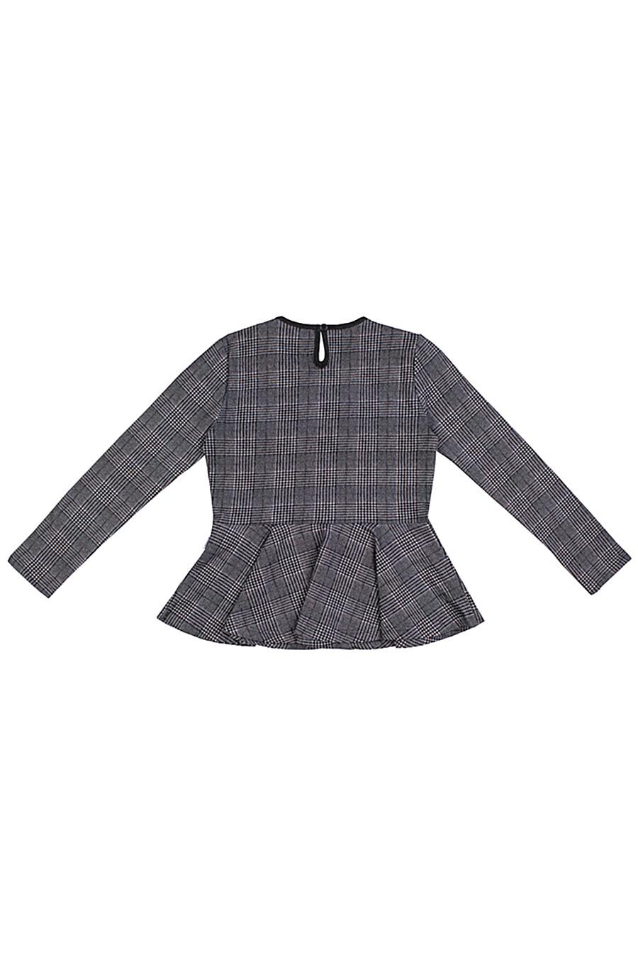 Джемпер для девочек АПРЕЛЬ 699859 купить оптом от производителя. Совместная покупка детской одежды в OptMoyo