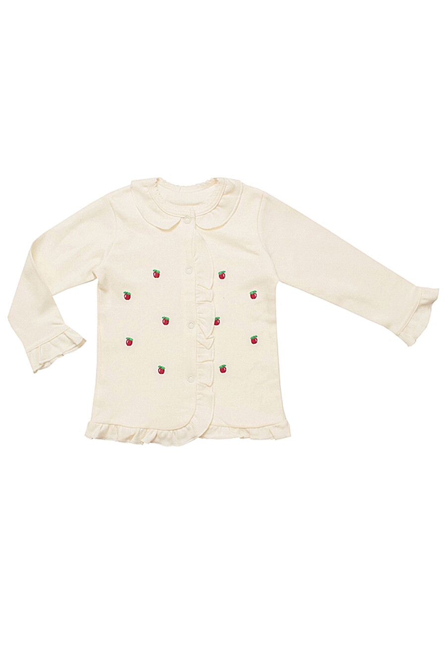Кофточка для девочек АПРЕЛЬ 699916 купить оптом от производителя. Совместная покупка детской одежды в OptMoyo