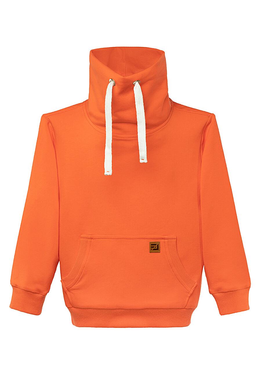 Худи для девочек EZANNA 699951 купить оптом от производителя. Совместная покупка детской одежды в OptMoyo