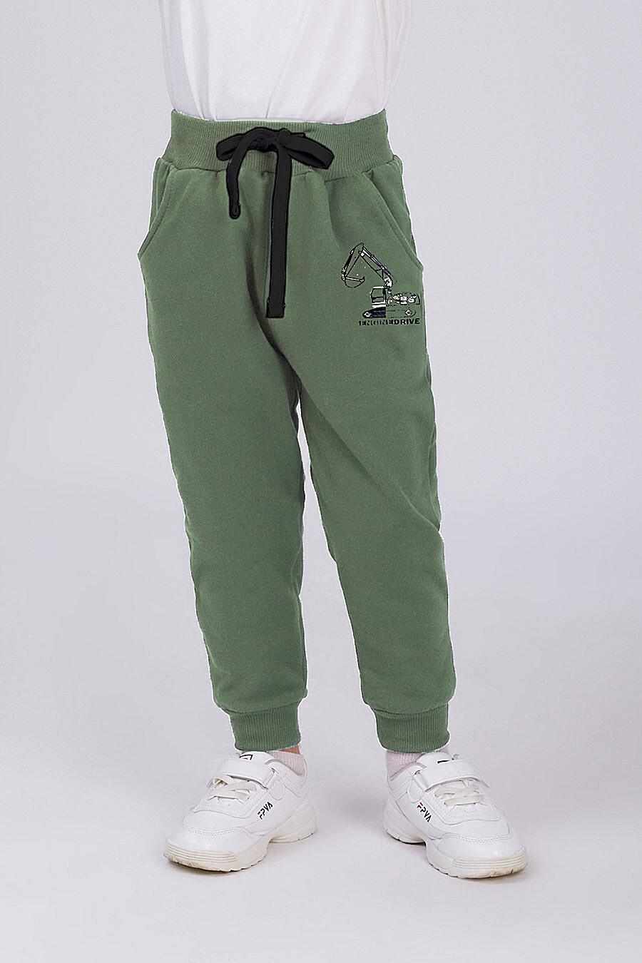 Брюки для мальчиков ROXY FOXY 700005 купить оптом от производителя. Совместная покупка детской одежды в OptMoyo