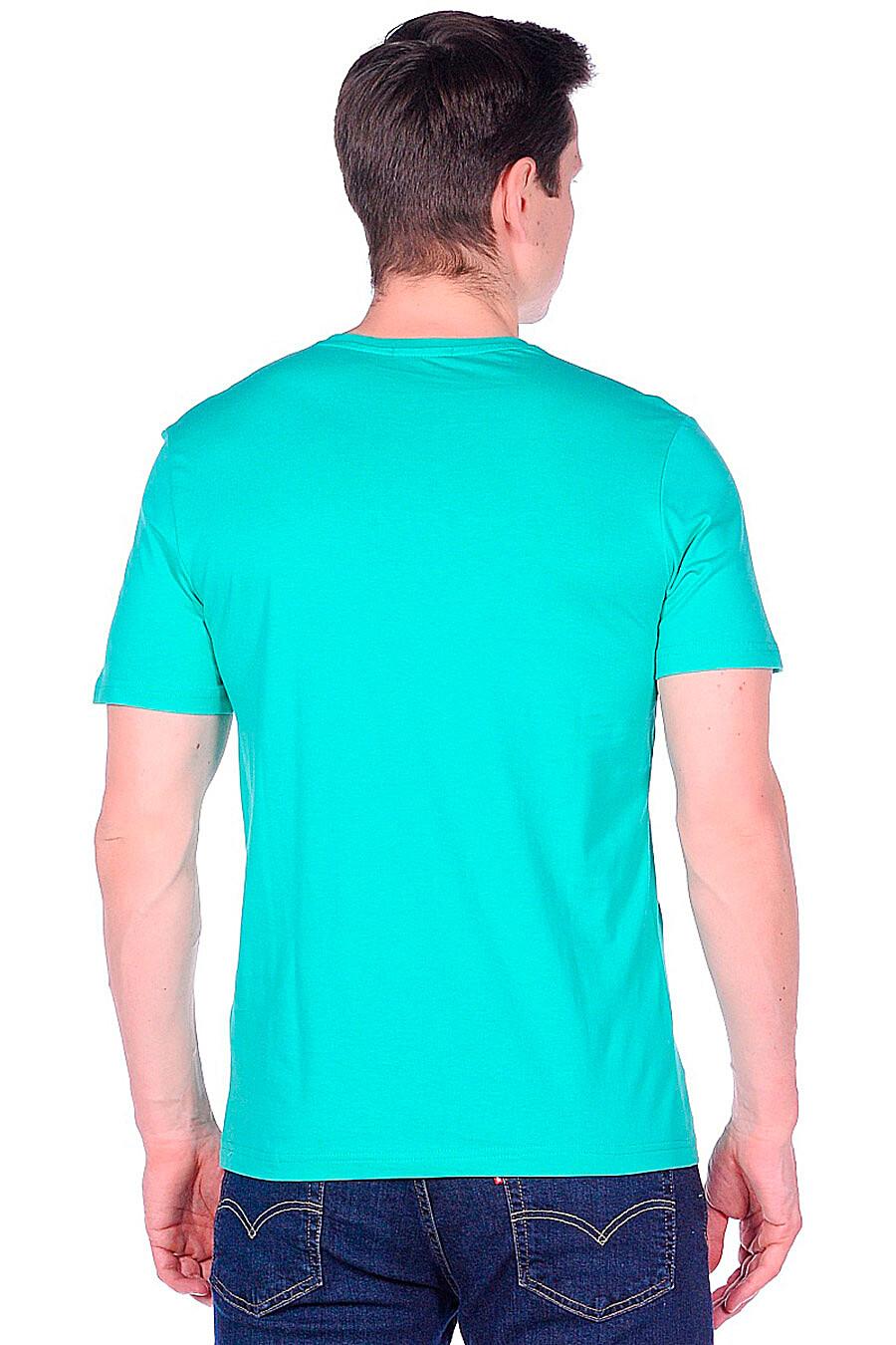 Футболка для мужчин ROXY FOXY 700021 купить оптом от производителя. Совместная покупка мужской одежды в OptMoyo