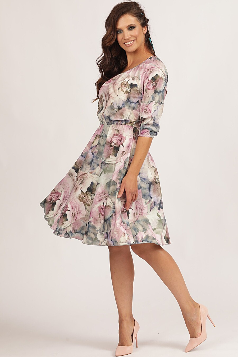 Платье PRIMA LINEA (700061), купить в Moyo.moda