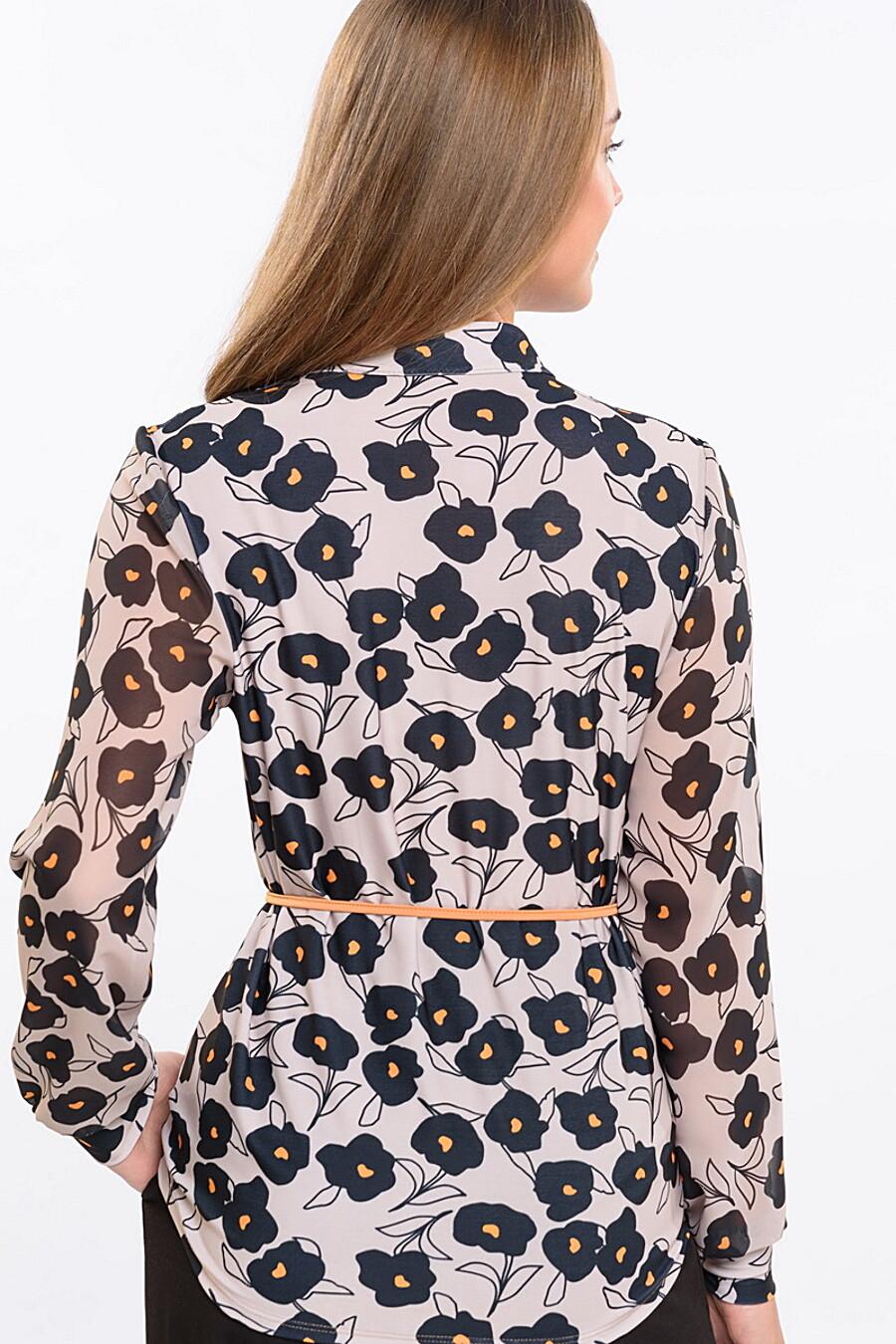 Блуза RISE (700096), купить в Moyo.moda