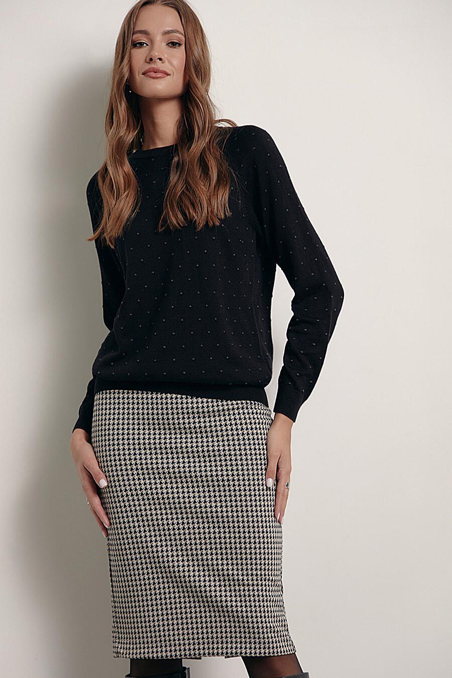 Джемпер CONTE ELEGANT (700202), купить в Moyo.moda