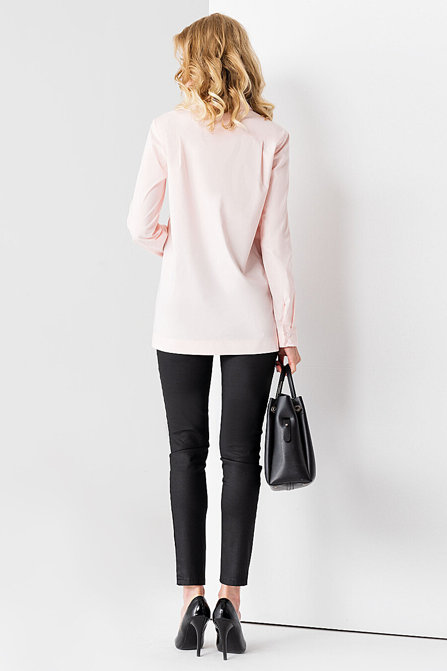 Блуза для женщин PANDA 700504 купить оптом от производителя. Совместная покупка женской одежды в OptMoyo