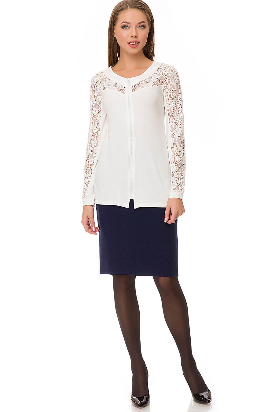Блузка #70407