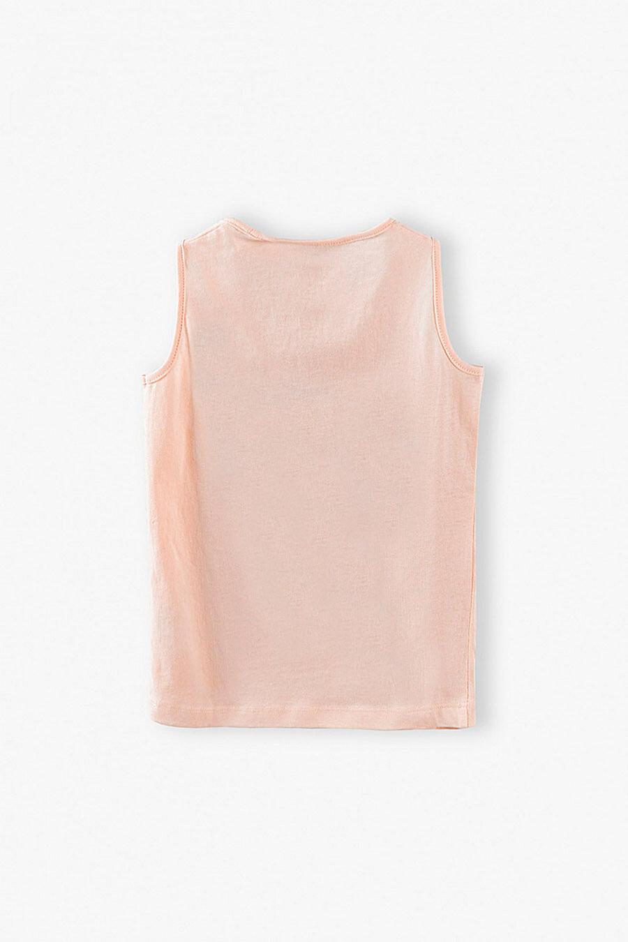 Майка для девочек 5.10.15 707012 купить оптом от производителя. Совместная покупка детской одежды в OptMoyo