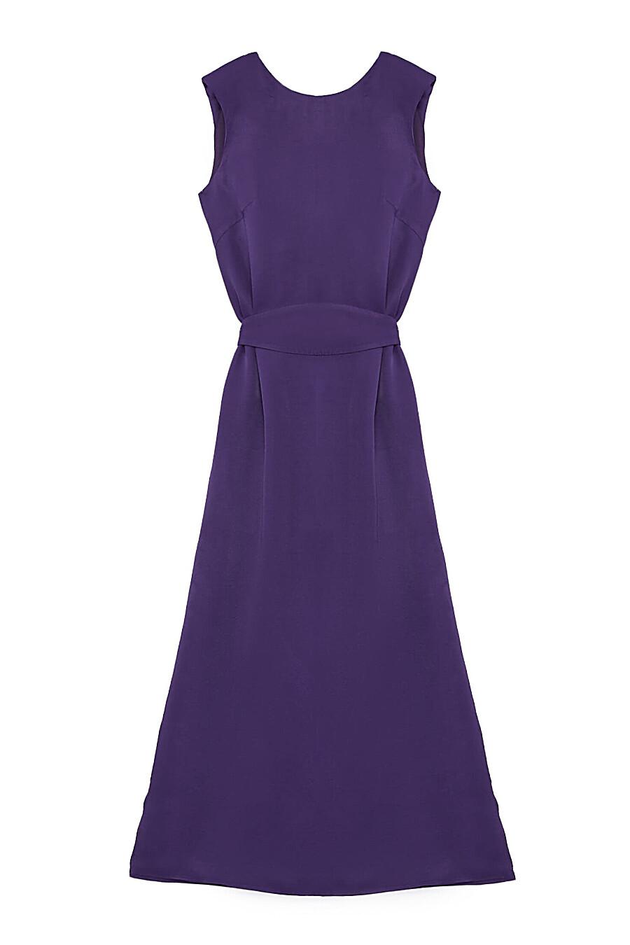 Платье для женщин CALISTA 707297 купить оптом от производителя. Совместная покупка женской одежды в OptMoyo
