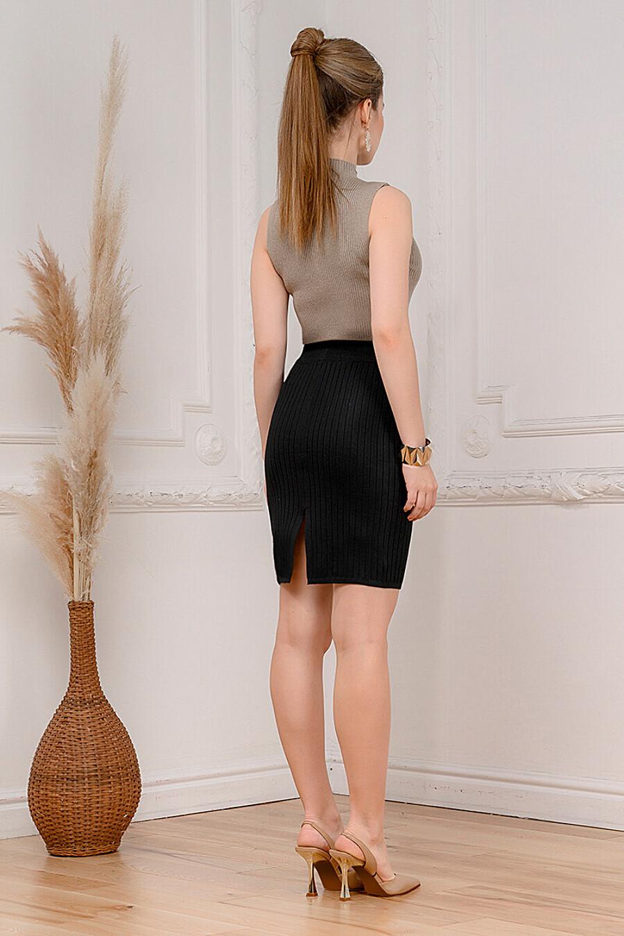 Юбка для женщин 1001 DRESS 707627 купить оптом от производителя. Совместная покупка женской одежды в OptMoyo