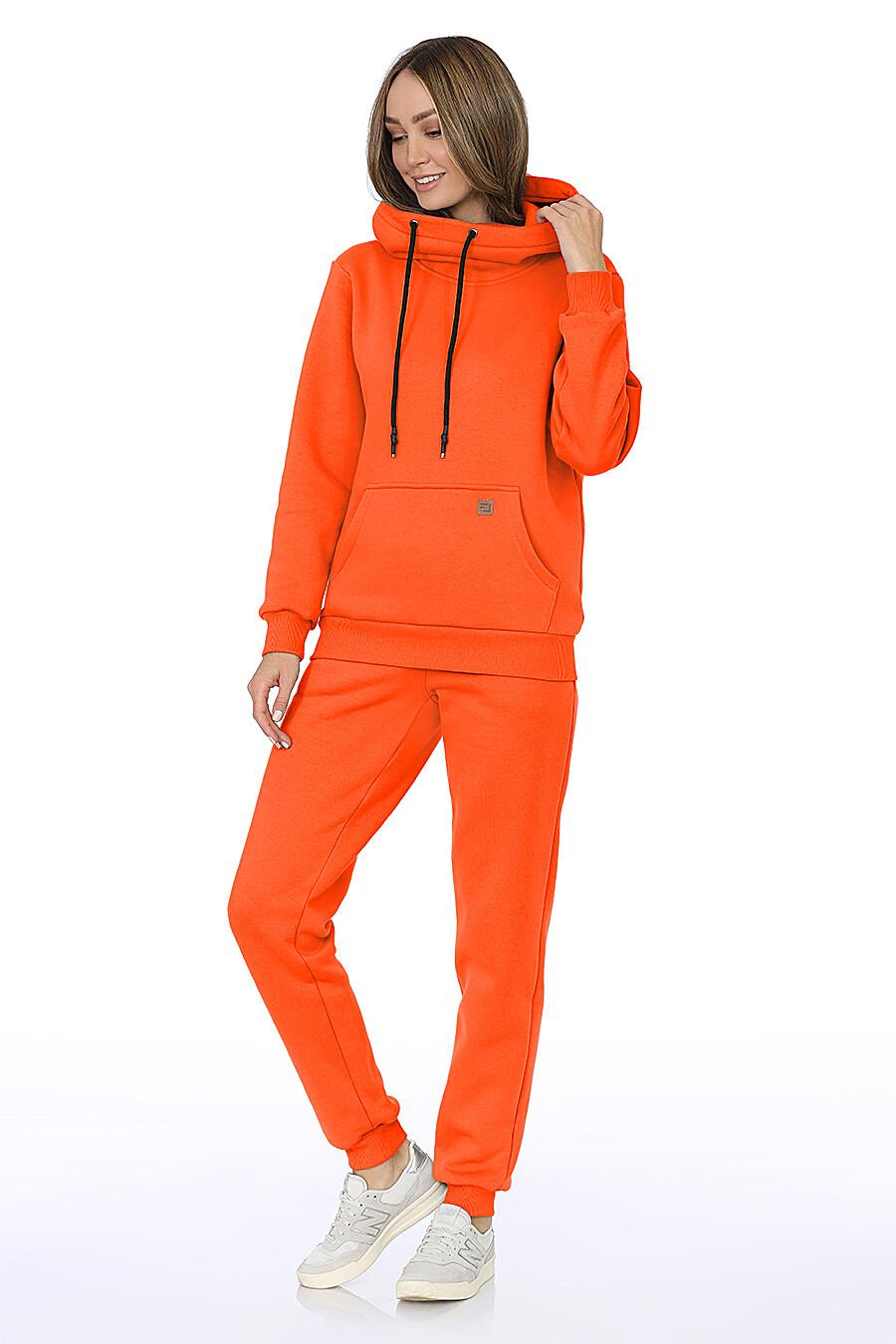Худи для женщин EZANNA 707959 купить оптом от производителя. Совместная покупка женской одежды в OptMoyo