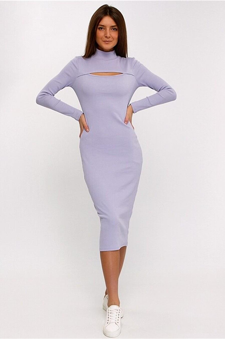 Платье для женщин АПРЕЛЬ 707961 купить оптом от производителя. Совместная покупка женской одежды в OptMoyo