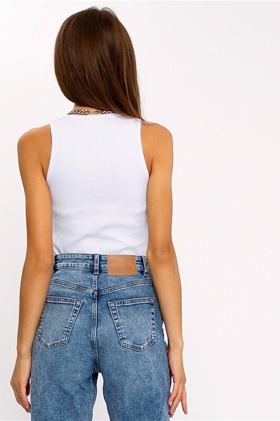 Топ  для женщин АПРЕЛЬ 707971 купить оптом от производителя. Совместная покупка женской одежды в OptMoyo