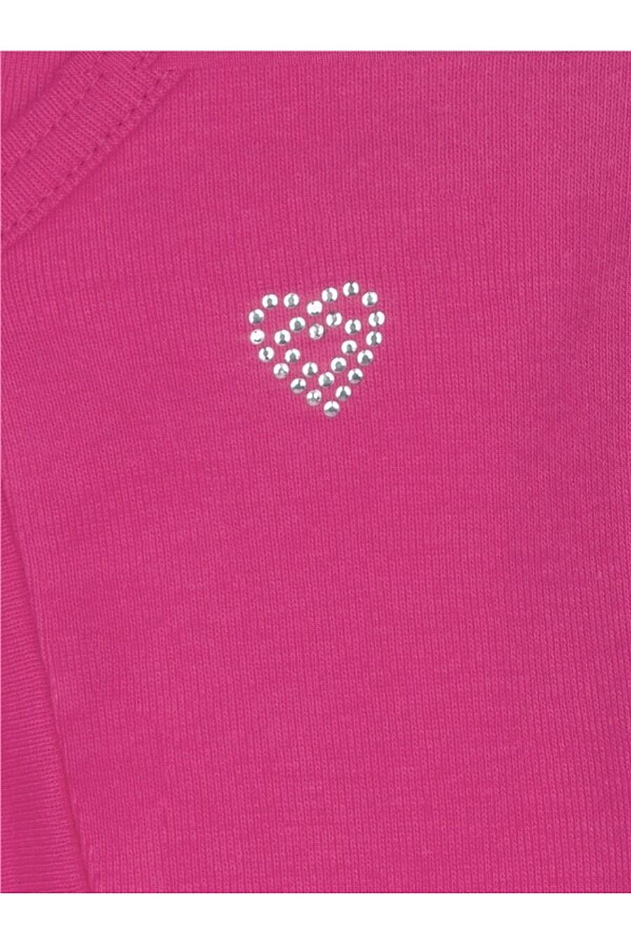 Болеро для девочек АПРЕЛЬ 708002 купить оптом от производителя. Совместная покупка детской одежды в OptMoyo