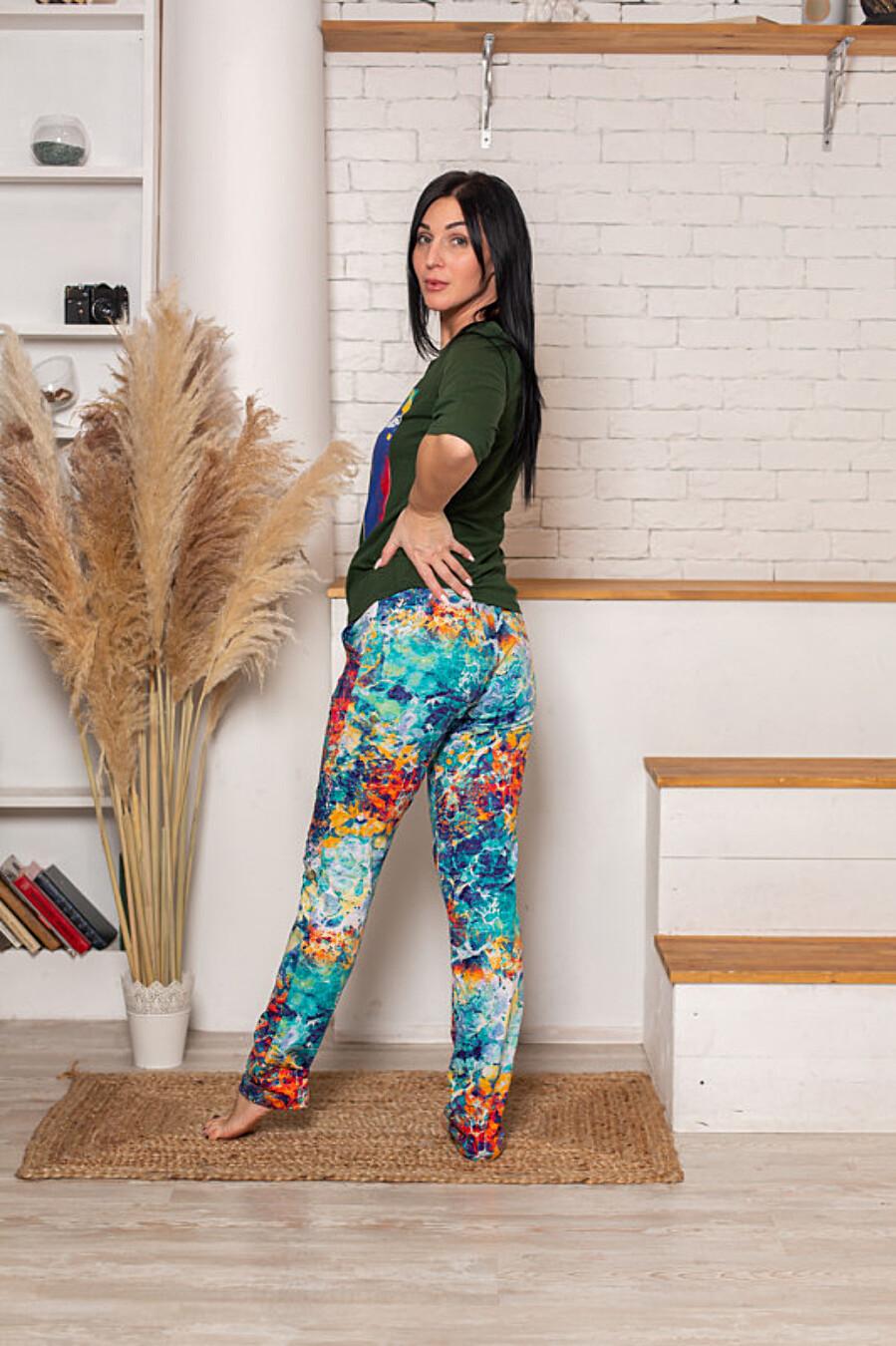 Костюм (футболка+брюки) СОФИЯ37 (708026), купить в Moyo.moda