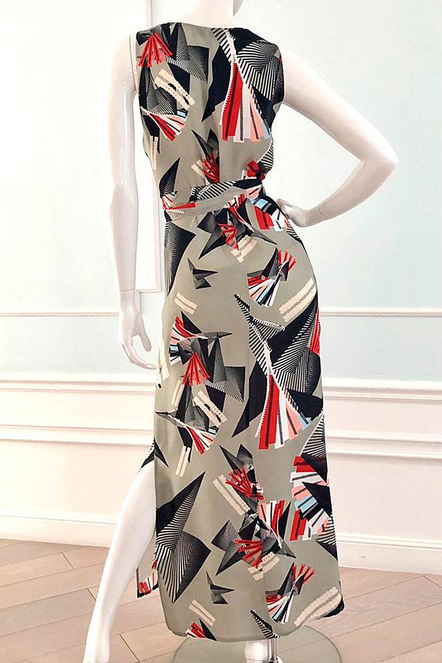 Платье для женщин VEMINA 708190 купить оптом от производителя. Совместная покупка женской одежды в OptMoyo