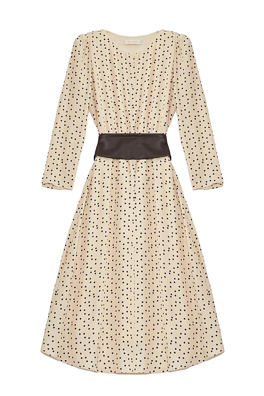 Платье для женщин CALISTA 708224 купить оптом от производителя. Совместная покупка женской одежды в OptMoyo