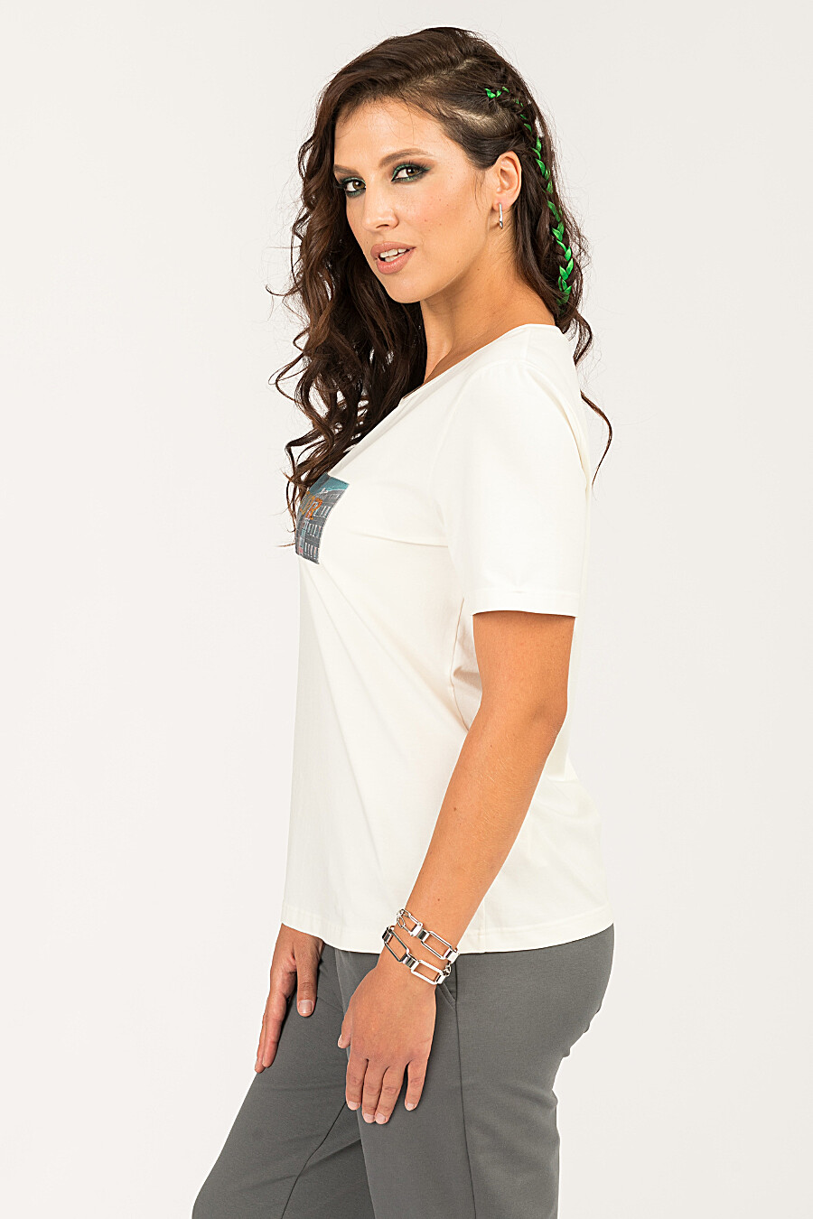 Блуза PRIMA LINEA (708369), купить в Moyo.moda
