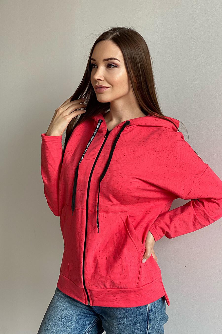 Толстовка 8175 для женщин НАТАЛИ 708660 купить оптом от производителя. Совместная покупка женской одежды в OptMoyo
