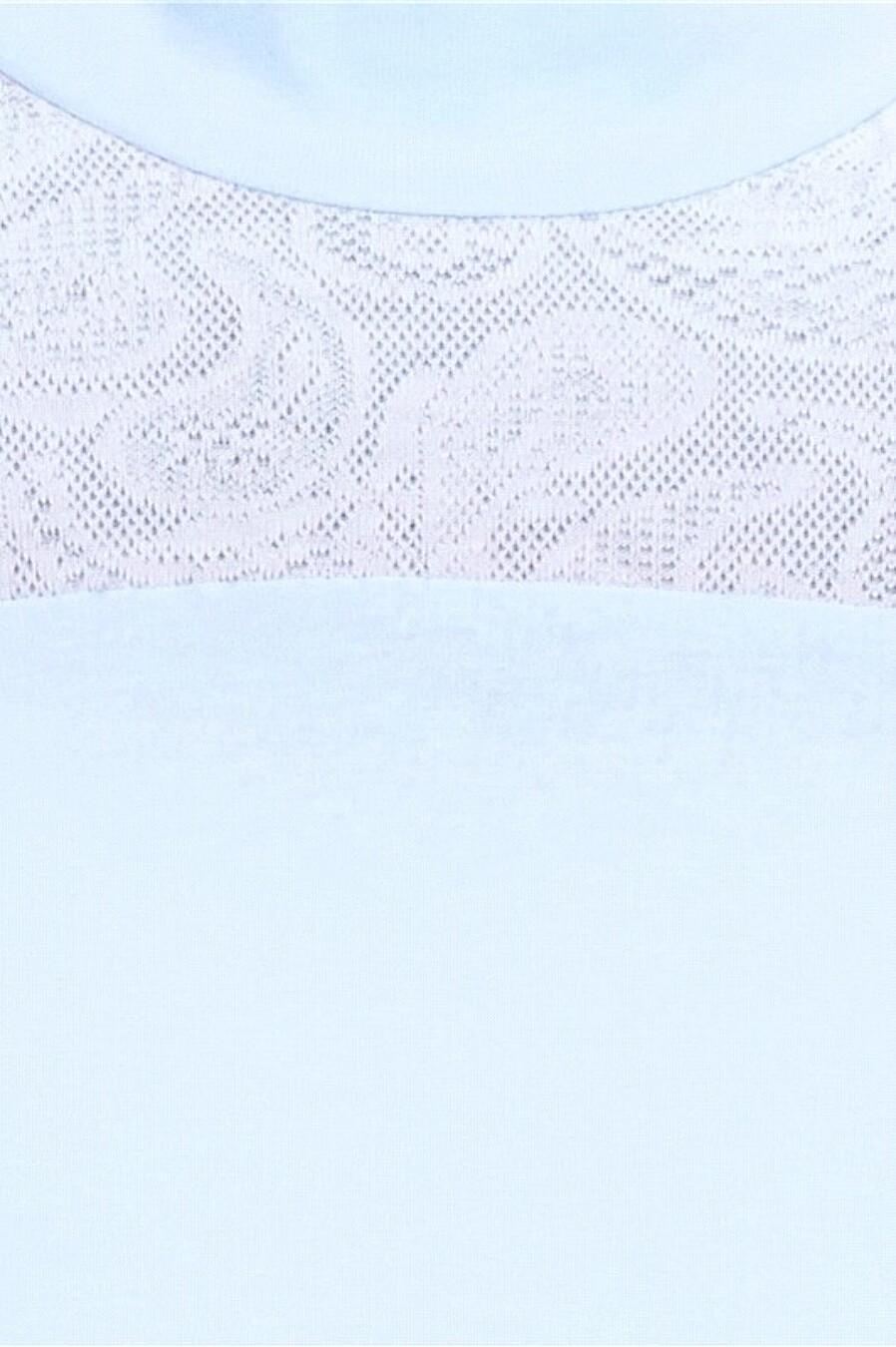 Водолазка  для девочек АПРЕЛЬ 708764 купить оптом от производителя. Совместная покупка детской одежды в OptMoyo
