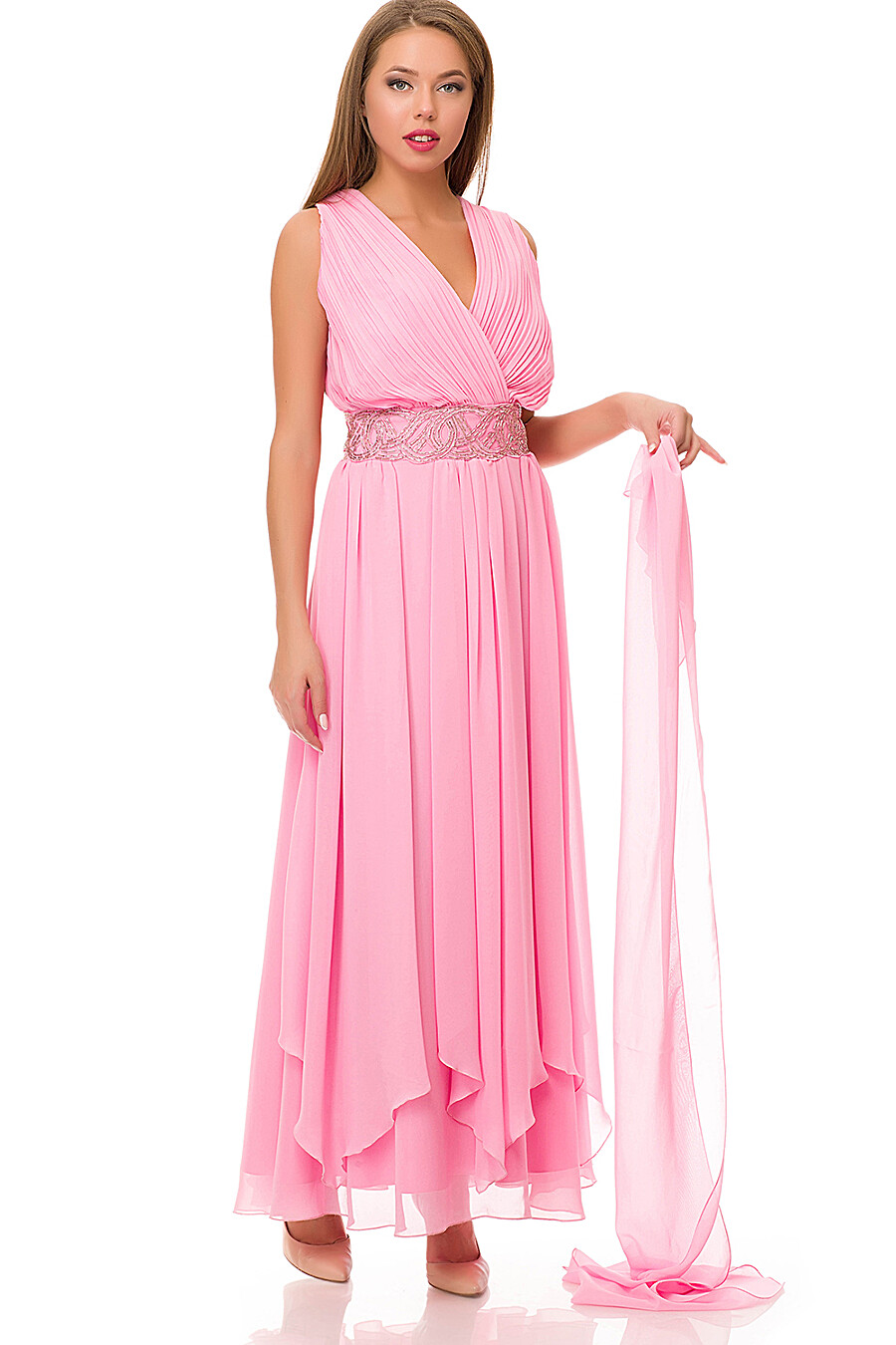 Платье #72255