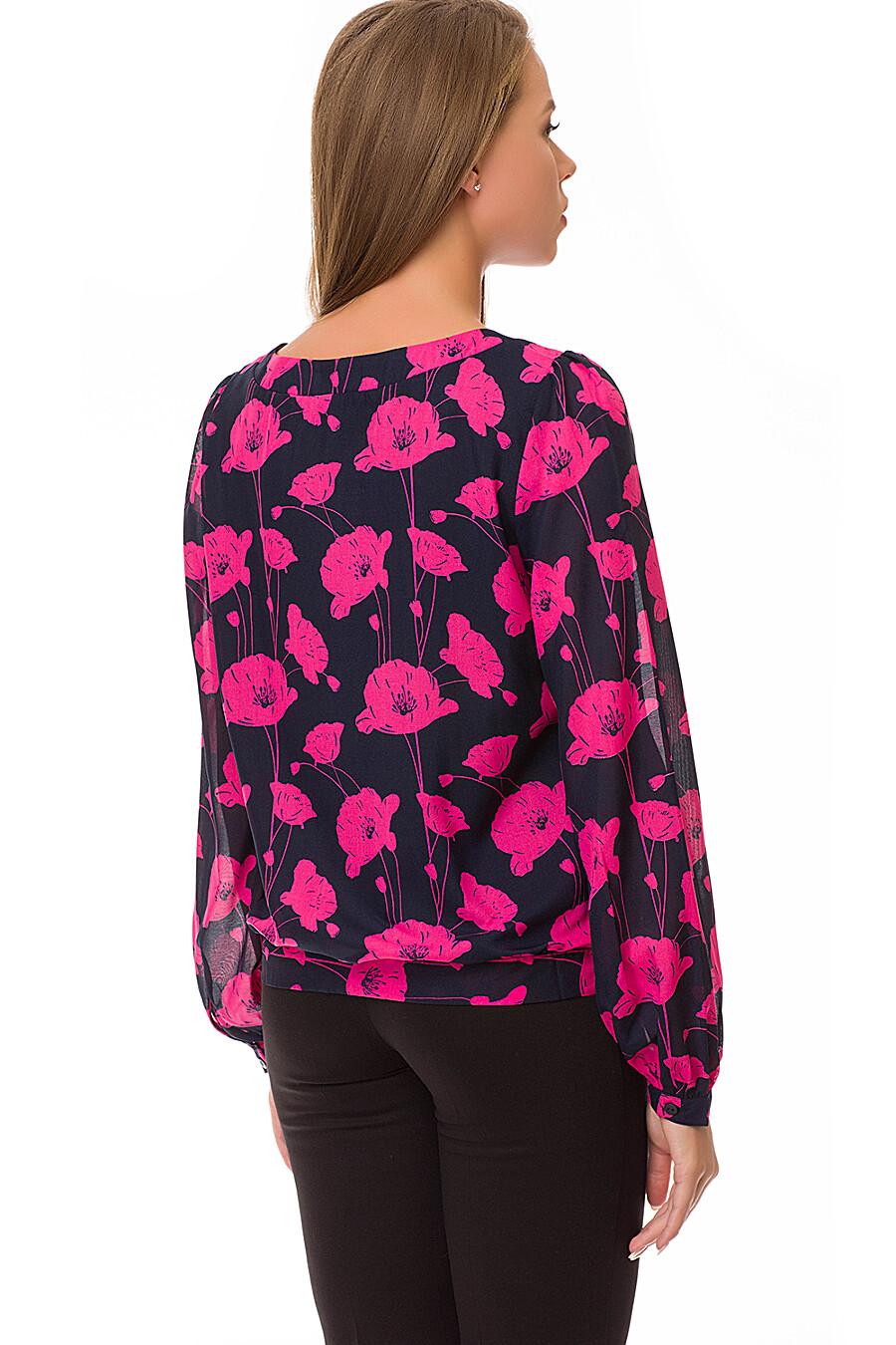 Блузка #72351